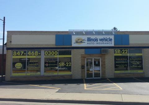 Elgin Auto Insurance @ Illinois Vehicle