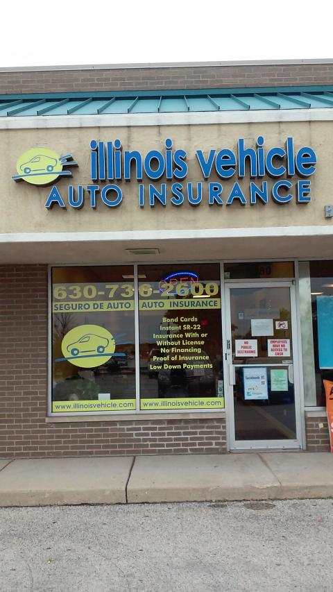 Cheap Sr22 Car Insurance Illinois