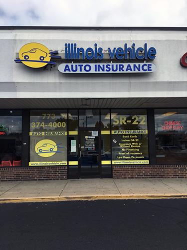 Calumet Heights Auto Insurance Illinois Vehicle