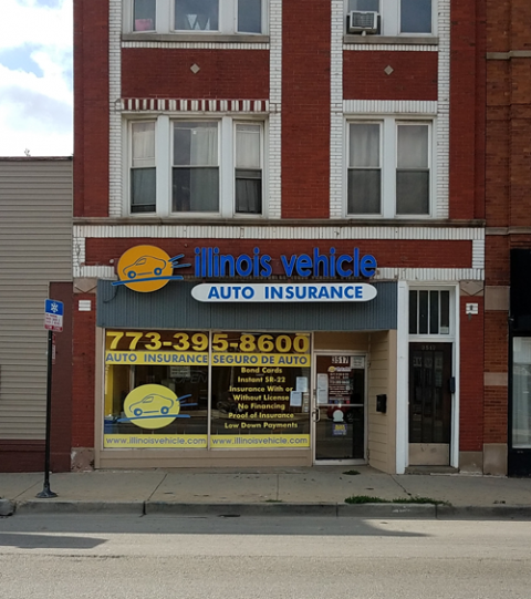 Humboldt Park Auto Insurance @ Illinois Vehicle