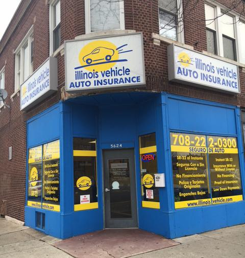 Cicero Auto Insurance @ Illinois Vehicle